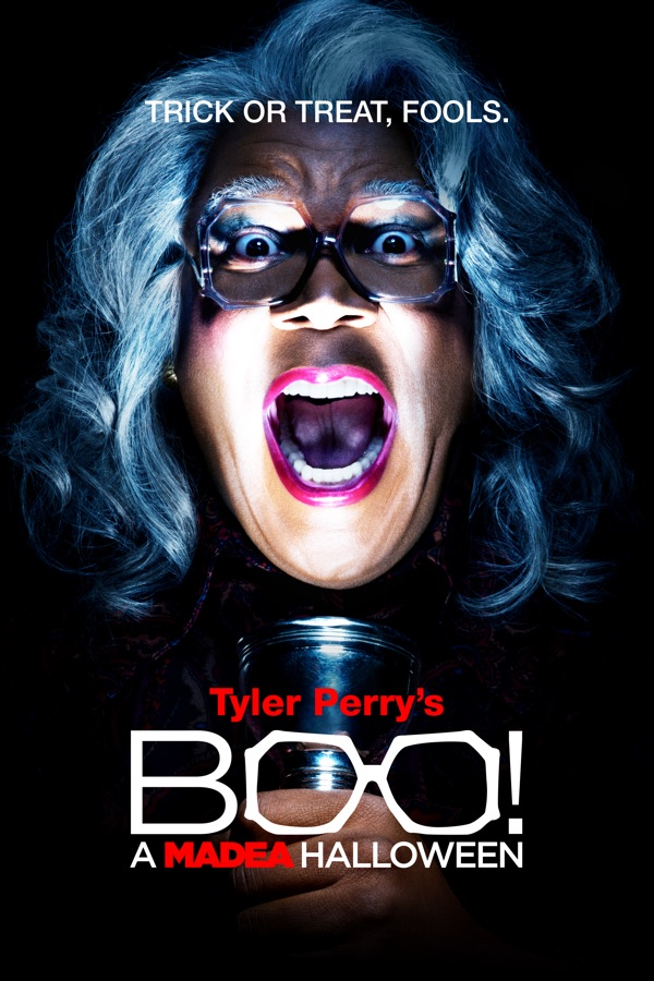 Tyler Perry's Boo! A Madea Halloween wiki, synopsis, reviews ...