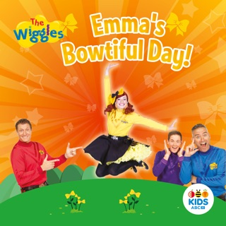 The Wiggles, One, Two, Three, Four on iTunes