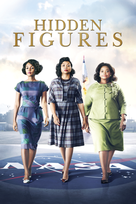 Hidden Figures HD Download