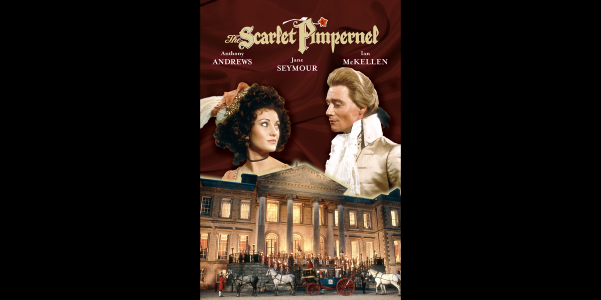 the scarlet pimpernel movie 1982 download itunes - Travellin