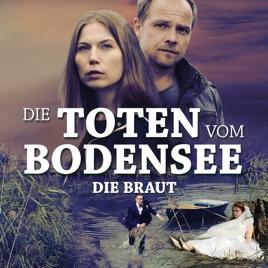 Die Toten Vom Bodensee Die Braut