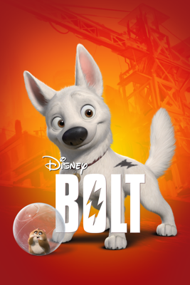 Bolt HD Download