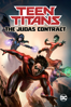 Sam Liu - Teen Titans: The Judas Contract  artwork