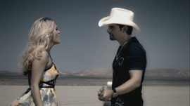 Remind Me (with Carrie Underwood) Brad Paisley Country Music Video 2011 New Songs Albums Artists Singles Videos Musicians Remixes Image