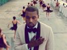 Kanye West & Pusha T - Runaway (feat. Pusha T) artwork