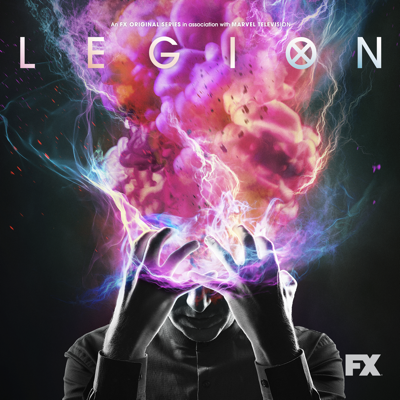 Legion, Season 1 HD Download