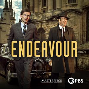 Endeavour, Season 5