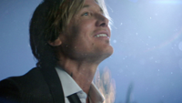 Keith Urban - I'll Be Your Santa Tonight artwork