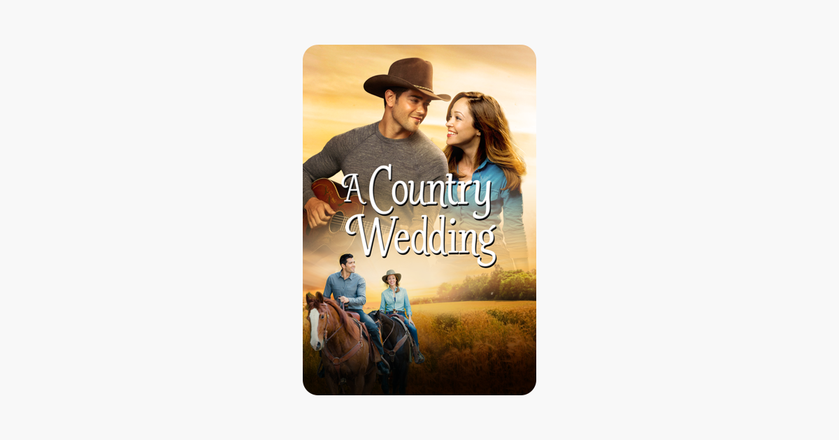 A Country Wedding On Itunes