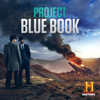 Project Blue Book - Project Blue Book, Season 2  artwork