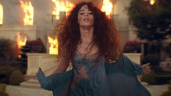 Camila Cabello Liar music review