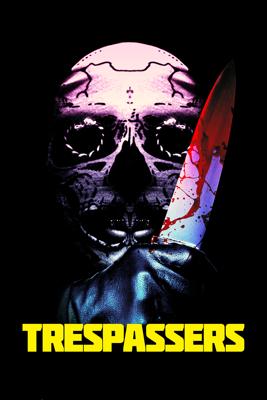 Trespassers - Orson Oblowitz