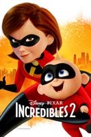 Incredibles 2 (iTunes)
