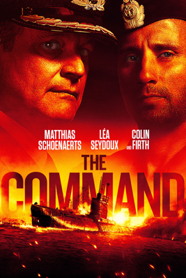 The Command HD Download