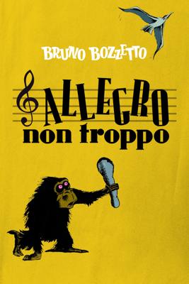 Bruno Bozzetto - Allegro non troppo Grafik