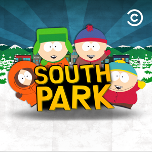 South Park, Season 23 (Uncensored)