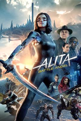 Alita: Battle Angel on iTunes