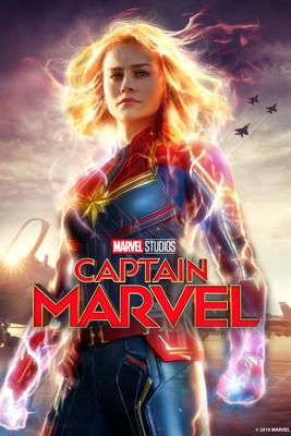 Captain Marvel - Anna Boden & Ryan Fleck