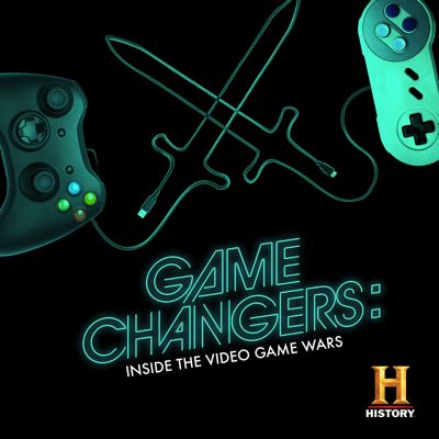 Game Changers: Inside the Video Game Wars HD Download