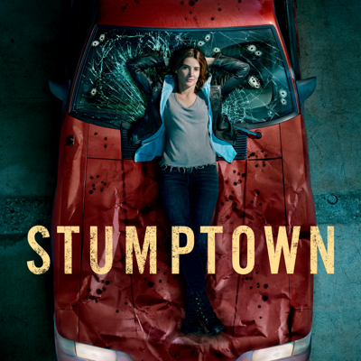 Stumptown, Season 1 HD Download