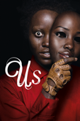Us (2019) cover