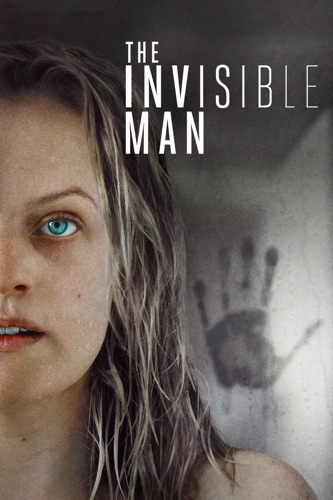 The Invisible Man (2020) movie poster