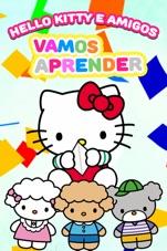 Capa do filme Hello Kitty e Amigos: Vamos Aprender