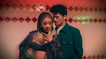 Cardi B & Bruno Mars Please Me music review