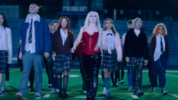 Ava Max So Am I music review