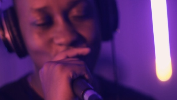 Sipho the Gift - iNFOMERCiALS iNTERLuDE (Live at Red Bull Studios CPT)