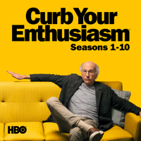 Curb Your Enthusiasm, Seasons 1-10