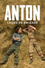 Capa do filme Anton: Laços de Amizade