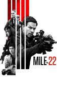 マイル22 (字幕/吹替)