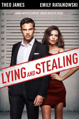 Lying and Stealing - Matt Aselton