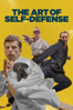 Riley Stearns - The Art of Self-Defense  artwork
