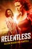 Relentless: Allein gegen das Kartell - Lance Tracy