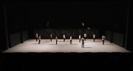 Naharin's Virus: Original Music to the Ballet - Batsheva Dance Company