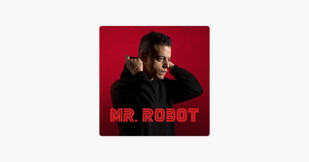 mr robot staffel 4 deutschland