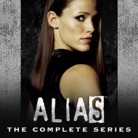 Alias: The Complete Series