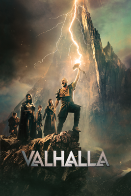 Fenar Ahmad - Valhalla illustration