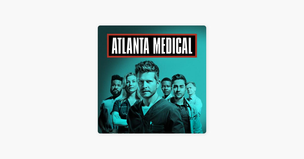 Atlanta Medical Staffel 2 Sendetermine