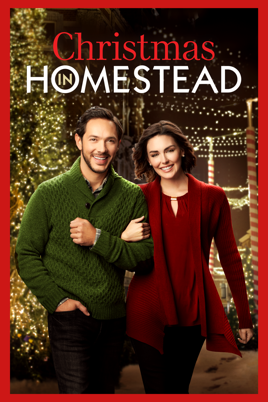 Christmas At Holly Lodge Cast.Christmas In Homestead On Itunes