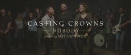 Nobody (feat. Matthew West)