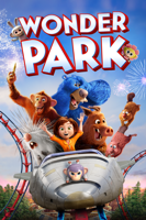 Unknown - Wonder Park artwork
