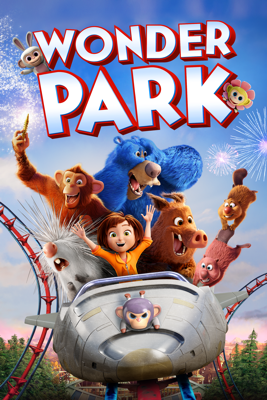 Wonder Park HD Download