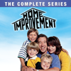 Home Improvement - Home Improvement: The Complete Series  artwork