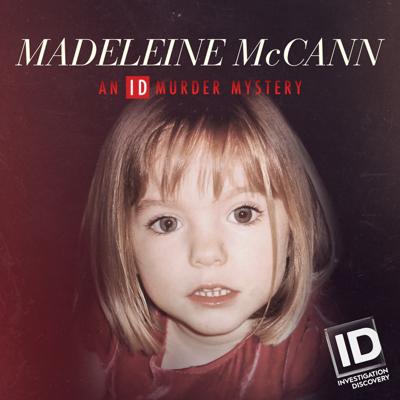 Madeleine McCann: An ID Murder Mystery HD Download