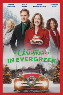 Christmas In Evergreen Hallmark Movie.Christmas In Evergreen On Itunes