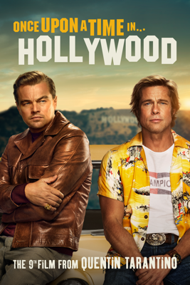 Once Upon a Time...in Hollywood Movie Synopsis, Reviews