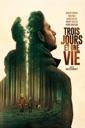 Affiche du film Trois jours et une vie